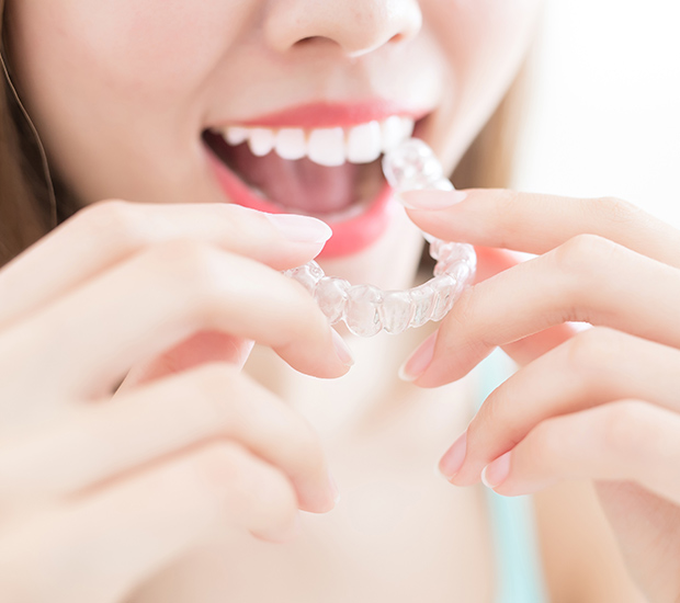Feeding Hills Alternative to Braces for Teens