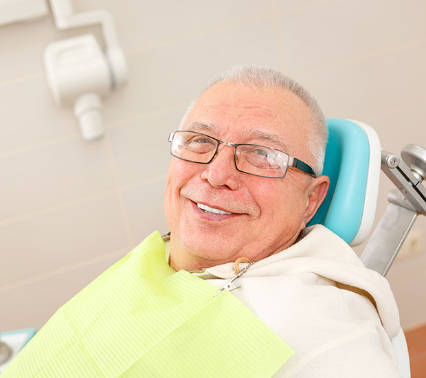 Feeding Hills Implant Supported Dentures